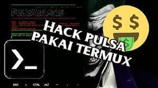 Cara Hack Aplikasi Penghasil Pulsa