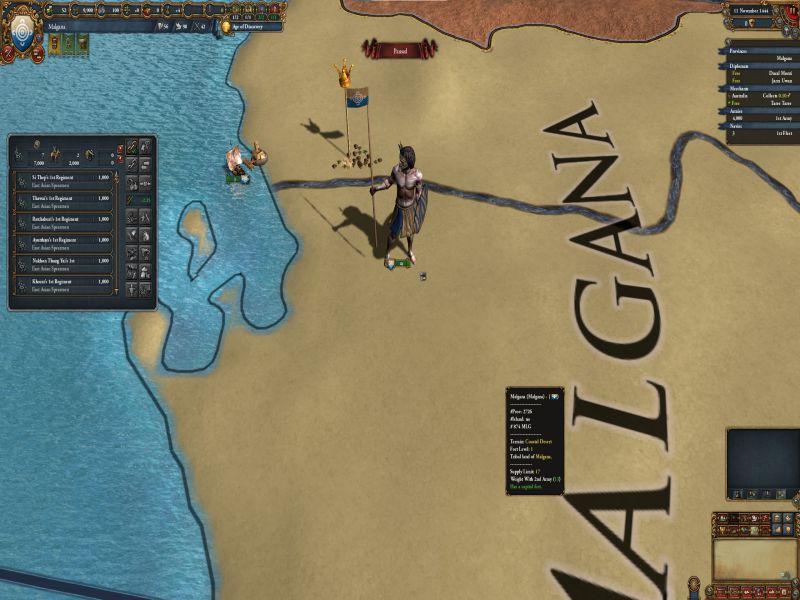 Download Europa Universalis IV Game Setup Exe