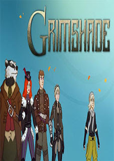 Grimshade Torrent (PC)