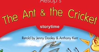 Study Material and Summary of The ant and the cricket NCERT Class