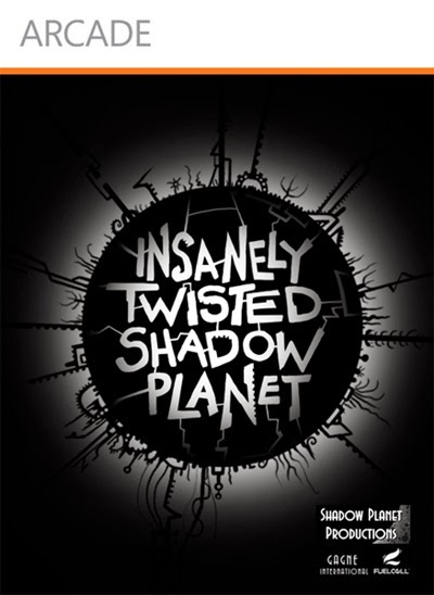 Insanely Twisted Shadow Planet PC Full Español