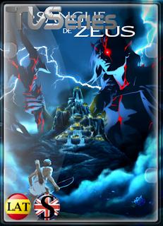 Sangre de Zeus (Temporada 1) WEB-DL 1080P LATINO/ESPAÑOL/INGLES