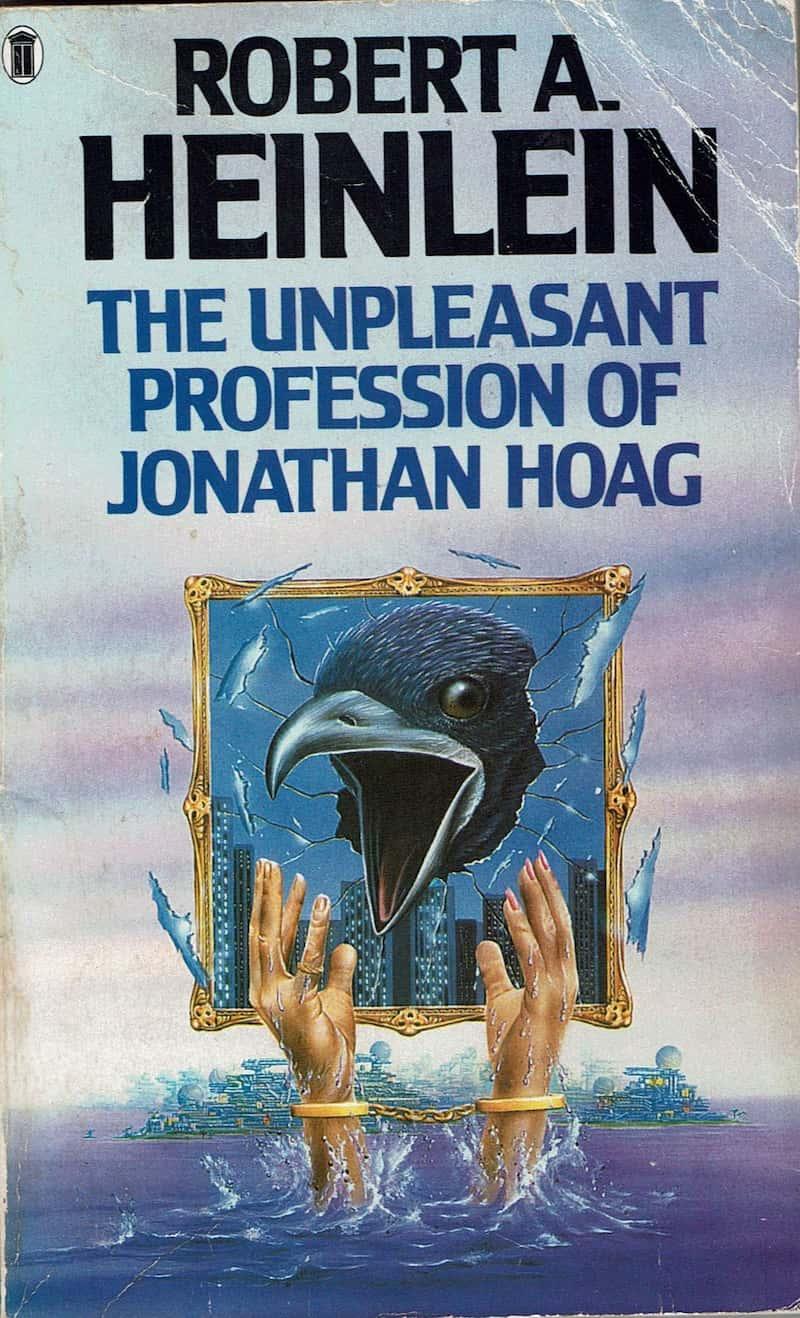 La desagradable profesión de Jonathan Hoag, de Robert A. Heinlein