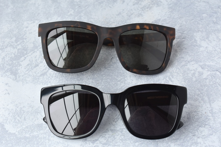 MessyWeekend Sunglasses