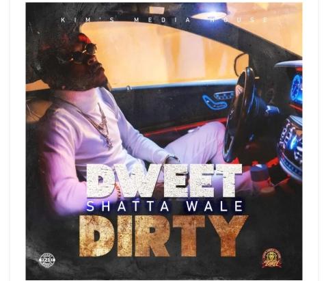 [BangHitz] [Music] Shatta Wale - Dweet Dirty