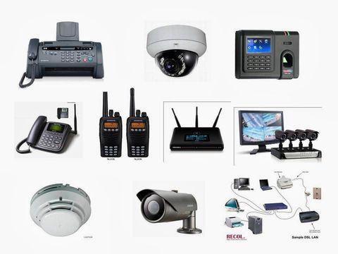 nhập khẩu thiết bị thu phát sóng