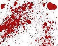 3 Bloodstain Pattern Analysis Blood Spatter Analysis