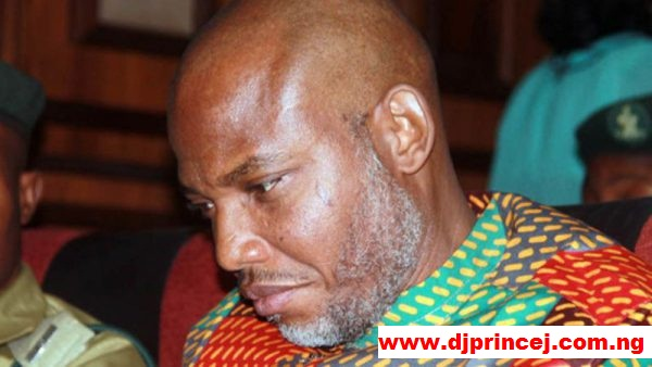 Biafra: Nnamdi Kanu Makes 'Strong' Accusation Over Onitsha Tanker Explosion