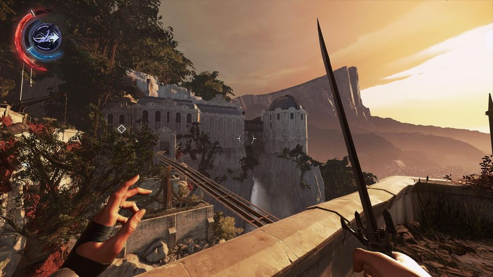 Dishonored 2 PC Game Free Download Full Version Highly ...