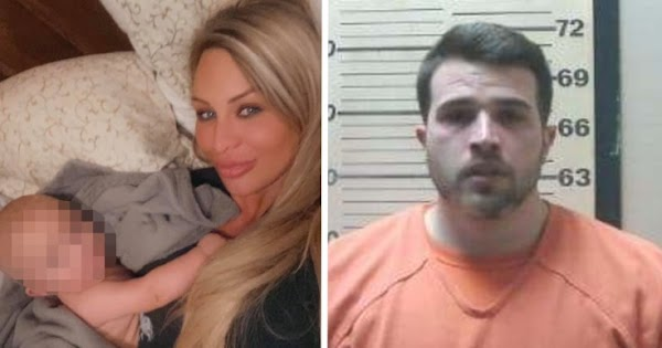 Mom-of-two, 26, run down and killed by her ex-boyfriend
