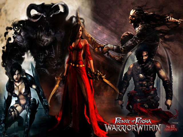 How To Install POP Warrior Within highly compressed tbp version