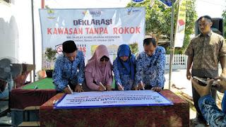 RW Di Kelurahan Kesenden Kota Cirebon Canangkan KTR