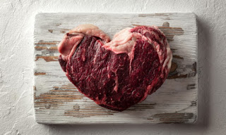 Αλλεργιογόνο στο κόκκινο κρέας συνδέεται με την καρδιακή νόσο!