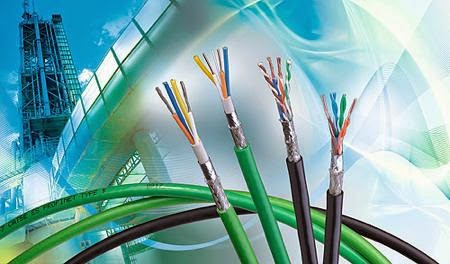 Shielded Twisted Pair (STP), Unshielded Twisted Pair (UTP), Ethernet Cabling