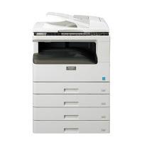 Printer Status Monitor for Sharp AR-5620N
