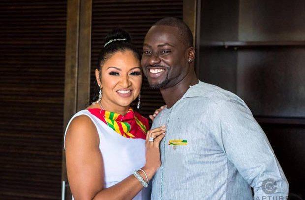 SAD NEWS: Wife of a Ghanaian actor shot dead