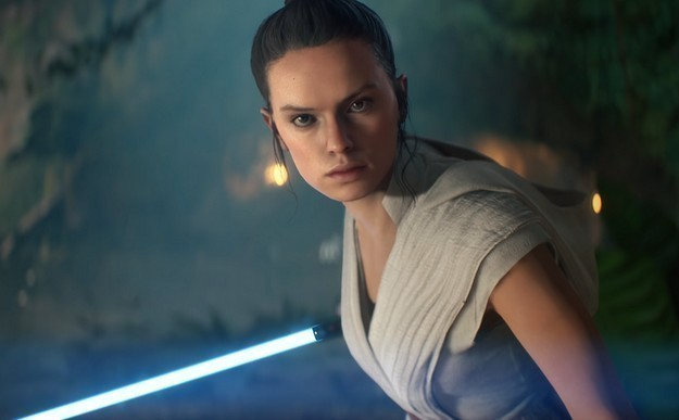 The new Star Wars game will be announced in December