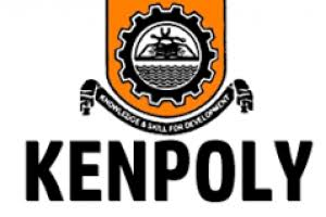 KENPOLY HND (Part time) Admission List, 2020/2021