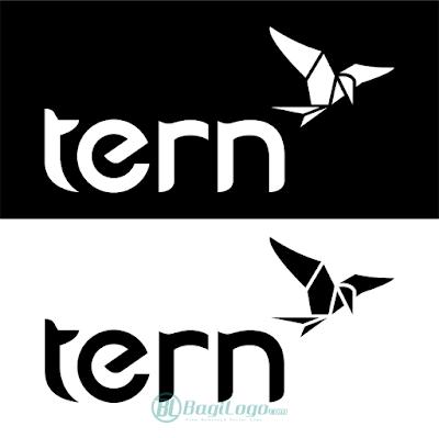 Tern Logo Vector