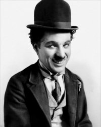 Birthday memory of Charlie Chaplin