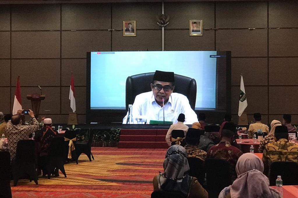 West Sumatra successfully held the XXVIII National MTQ in 2020
