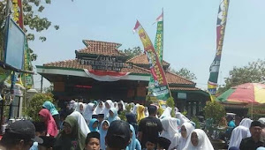 Puncak Acara Haul Mbah Ronggo Kusumo Jatuh Kamis (10/10)