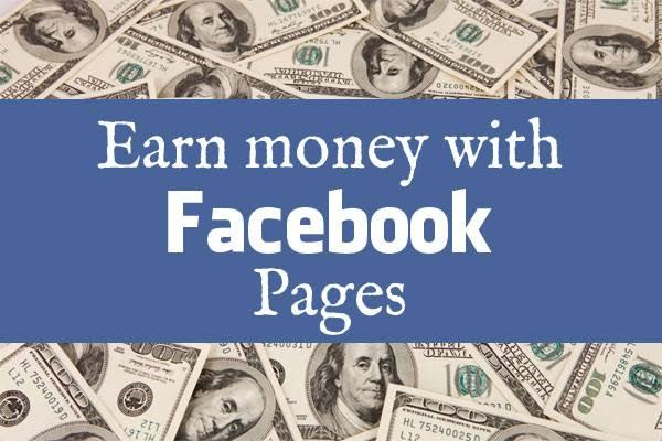 কিভাবে ফেসবুক থেকে আয় করবেন  || How to earn from Facebook