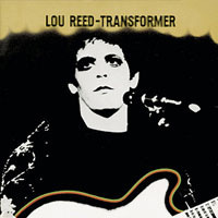 My Favourite Albums That I've Never Reviewed (Part 1): 03. Lou Reed - Transformer
