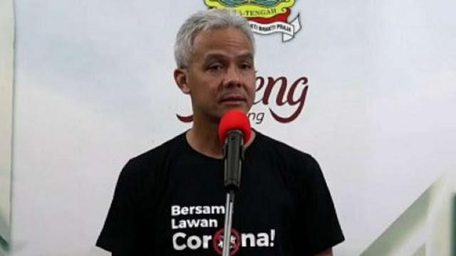 Damprat Gubernur Jateng, Kader Demokrat Tantang: Buka Data, Jangan Bacot Aja Biar Bisa Ditindaklanjuti!