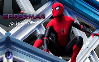 Tom Holland's Spider-Man 3 Titled Spider-Man No Way Home Finally