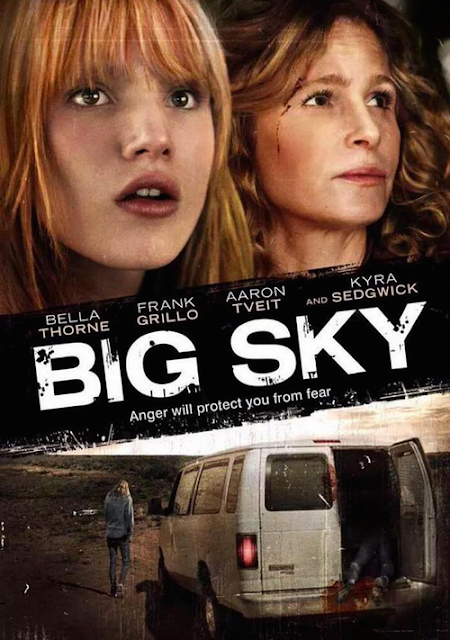 Big Sky (2015) ταινιες online seires oipeirates greek subs