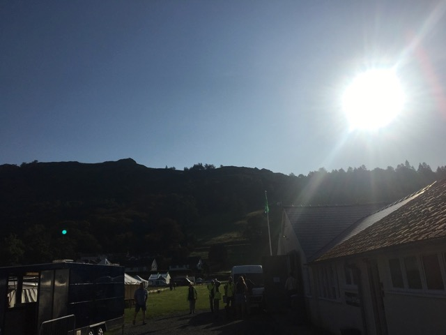 Grasmere Sports 2019