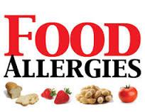 foos allergies