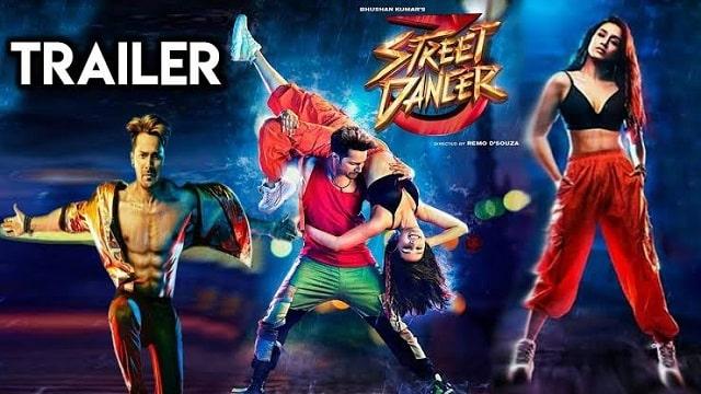Street Dancer 3D Movie (2020)   Trailer, review, cast & release date