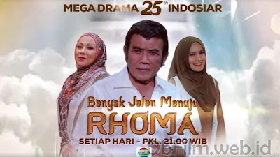 Sinopsis film Banyak Jalan Menuju Rhoma (2020)