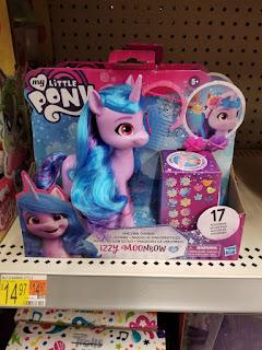 More G5 Merchandise Found at Walmart