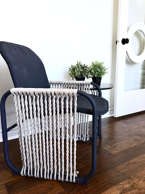 Home-Right-patio-chair-upcycle-harlow-and-thistle-1