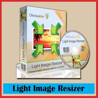 Light Image Resizer Full Version Free Download