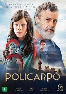 Policarpo – Dublado