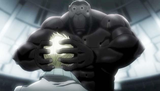 8 Anime Tentang Monster Ganas dan Sadis