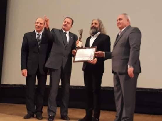 مهرجان حمص المسرحي الثالث والعشرون بدأ فعالياته  وسط حضور فني وجماهيري وعروض متميزه