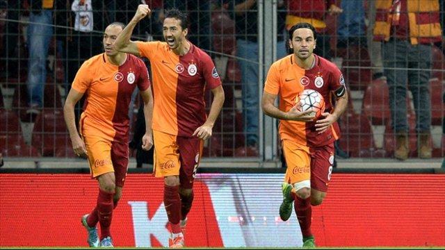 Benfica Galatasaray: Champions League: Galatasaray Vs Benfica 21 October « The