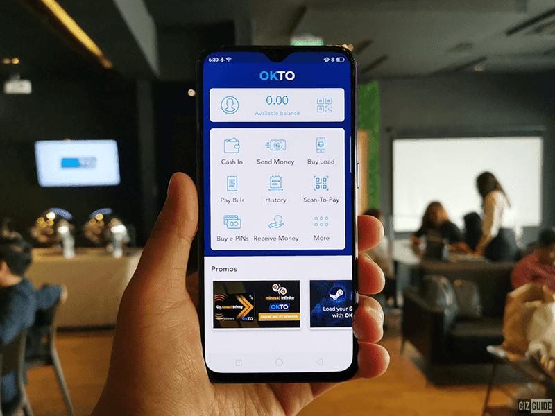 GoDigital launches OKTO, cashless payment and loyalty/rewards platform in PH