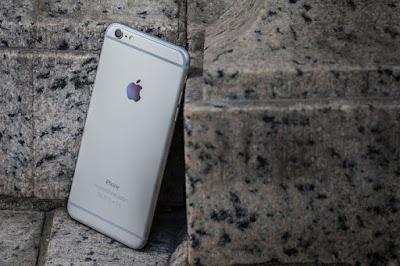 Tại sao mua iphone 6 plus