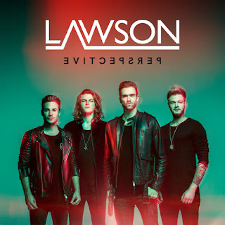 Lawson - Perspective (2016) - Album Download, Itunes Cover, Official Cover, Album CD Cover Art, Tracklist
