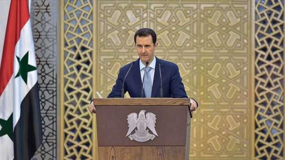 الرئاسة الروسية...واستقالة الأسد