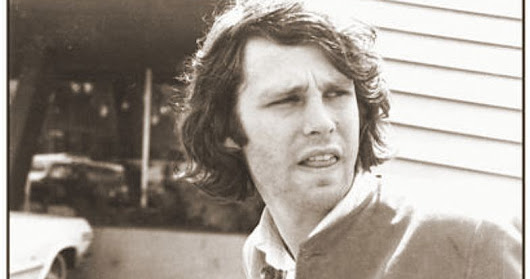 If Only poem by Jim Morrison, Rock's Revisionism
