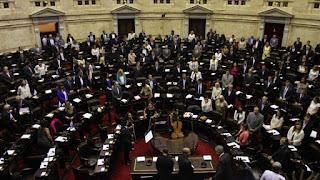 """En línea con el bloque del Frente para la Victoria, el exministro de Economía de Cristina Kirchner, Axel Kicillof pidió """"no votar apurados"""" el proyecto de ley del Ejecutivo que busca cerrar el acuerdo con los fondos buitre. """"No podemos aprobar estos acuerdos"""", señaló."""