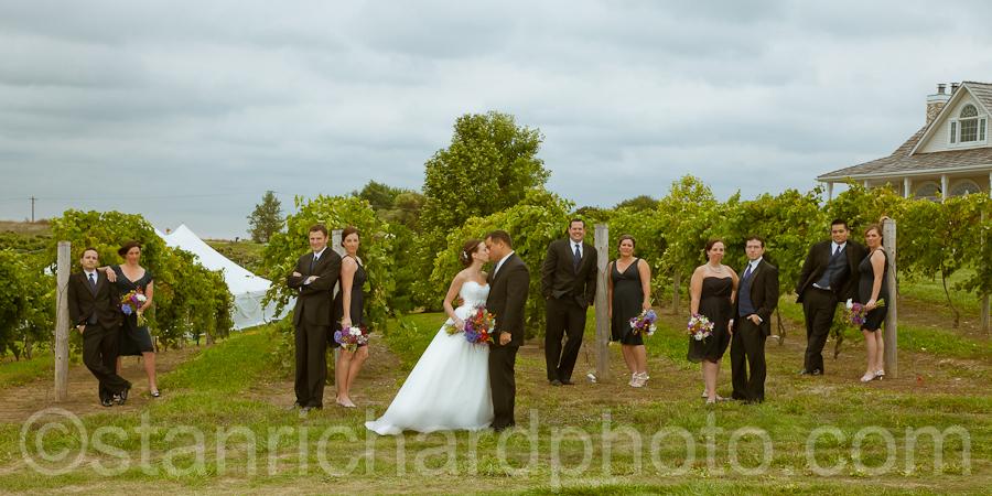 Des Moines Ames Wedding Photographers Stanrichardphoto BLOG