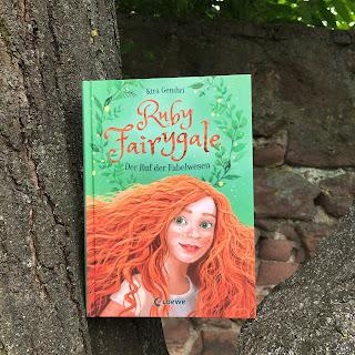 Ruby Fairygale – Der Ruf der Fabelwesen